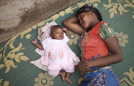 BurkinaFasoUwedMothers