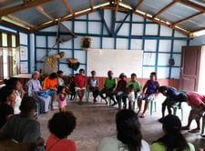 Community meeting a-1