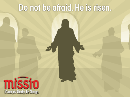 Easter Sunday Facebook Image