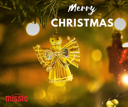 May you receive the gift of Peace this Christmas season. (1)