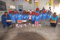 pre school zambia
