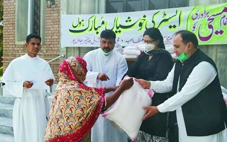 Pakistan_Covid-19 Emergency Appeal (Phase II)_MISSIO