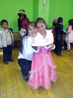 Peru_Hna. Elizabeth Ruiz