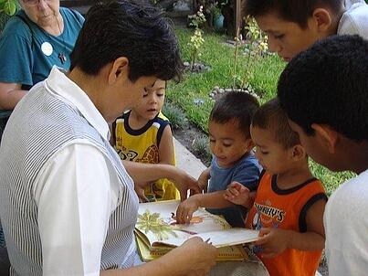 HereIAmSendMe_OrphanageMexico
