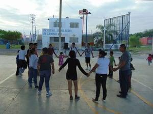 SBD Mexico