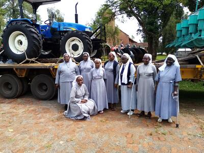 Sisters of Mary of Kakamega