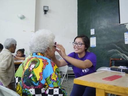 Taiwan_Eye Care in Taiwan