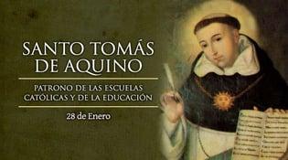 TomasAquino_28Enero